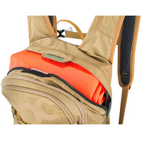 EVOC Line R.A.S. Backpack 20l red/black